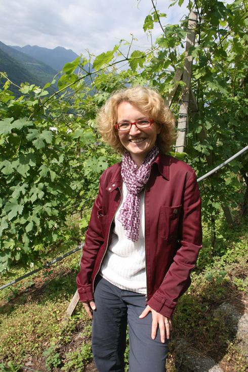 Isabella Pelizzatti Perego