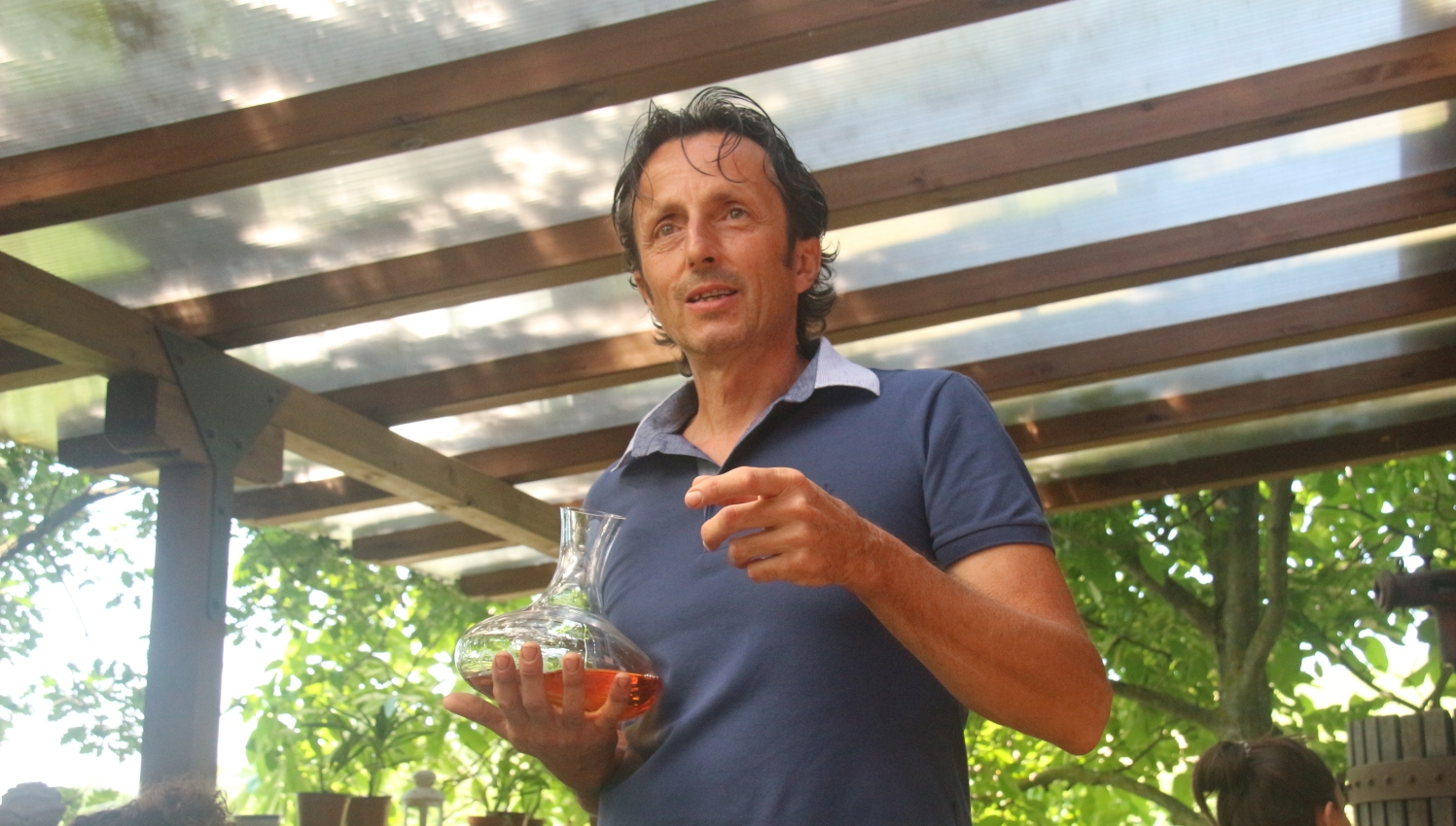 Carlo Daniele Ricci