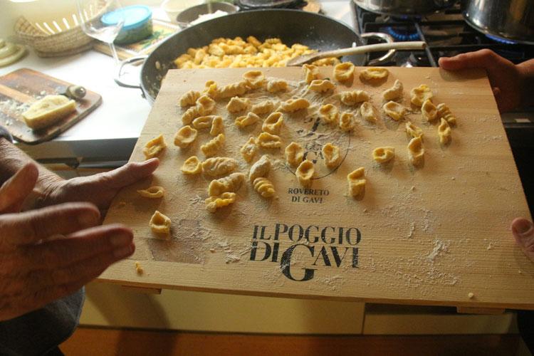 piedmont cooking lesson