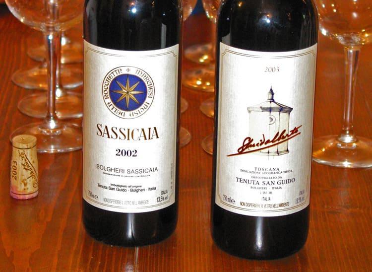 wine tours tuscany
