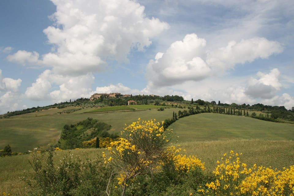 chianti bike tours