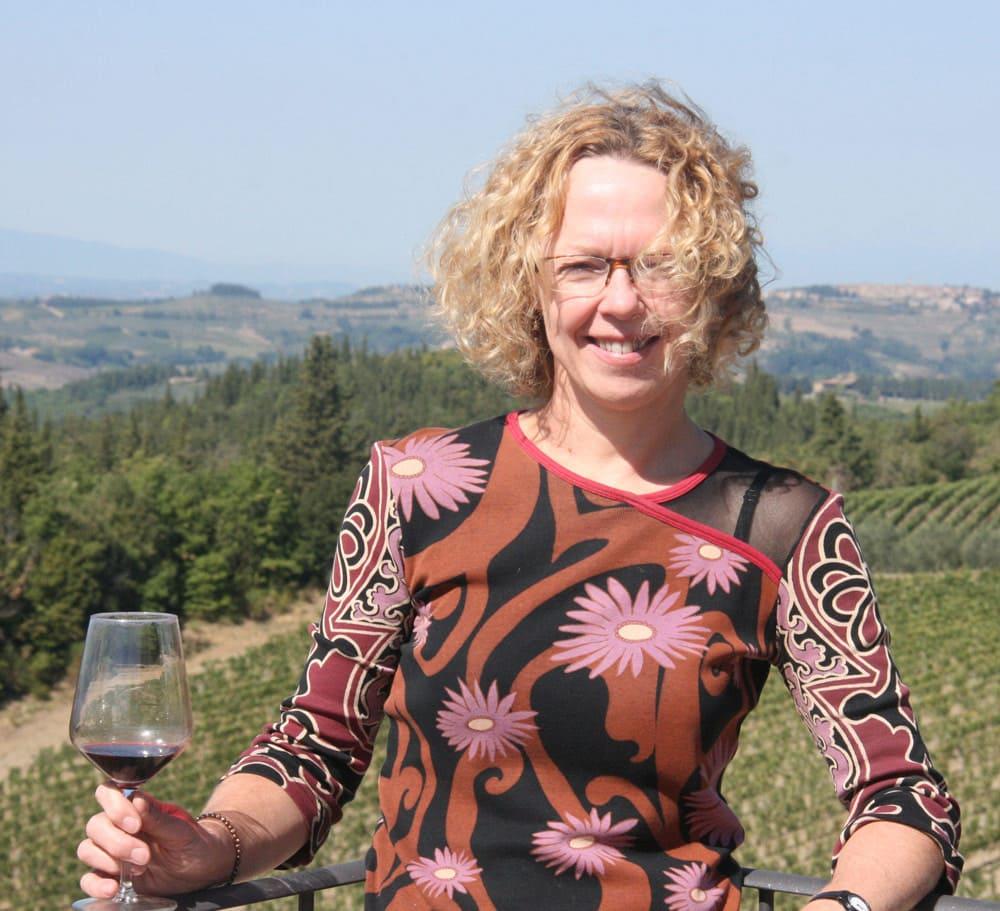 patricia thomson wine writer