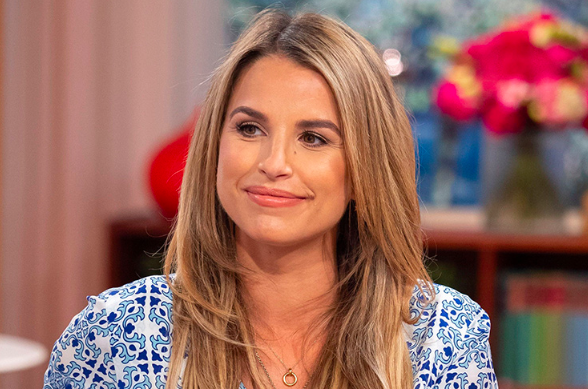 Vogue Williams shares her favourite beauty products