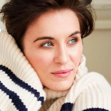 She's fab in Line of Duty… - … and Vicky McClure's hairstyles over the years have been pretty epic, too.Which is your favourite?