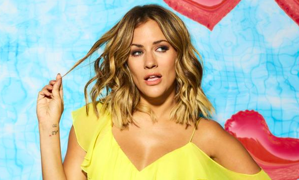 The Flack is back for another series of ITV's hit summer show Love Island.