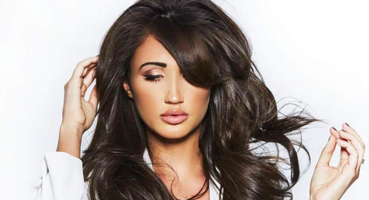 Lauren Goodger will be looking for love on the next series of Celebs Go Dating.