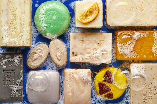 A new generation of moisturising, sustainable soaps are transforming our hair. And if you haven't tried a shampoo bar before, here's why you should… -