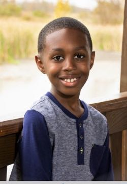Xavier Thompson - Xavier Thompson is a10 year old 5th grader at Blacklick Elementary school in Gahanna, Ohio. Xavier's interest includes basketball, baseball and playing and creating video games.Xavier gets involved in his community by capturing moments through photo and video of marches, movements and resistance gatherings.He has participated in many marches including:Women's March,Women's March Power to the Polls Anniversary,Science March,Tax March,March against gun violence,March for Black Women,March for Racial justice,and more...