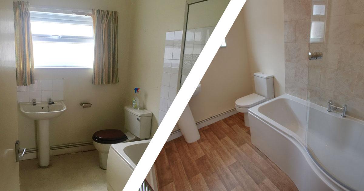 bathroom refurbishment source my property