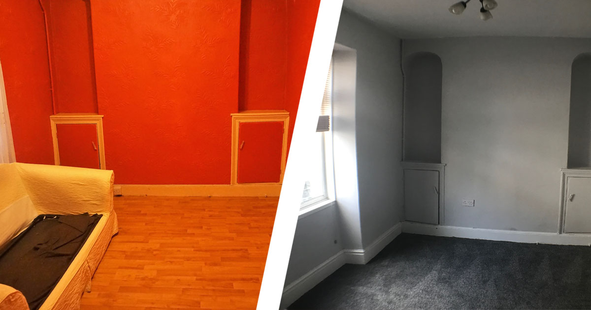 bedroom refurbishment source my property