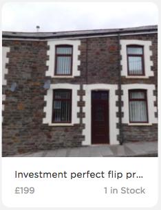 Asking Price:  £44,950   Agreed Sale Price:  £39,000   Done Up Value Estimate:  £80,000   Refurbishment Budget:  £21,000   Potential Profit : £12,091   Potential Cash Flow as BTL : £239