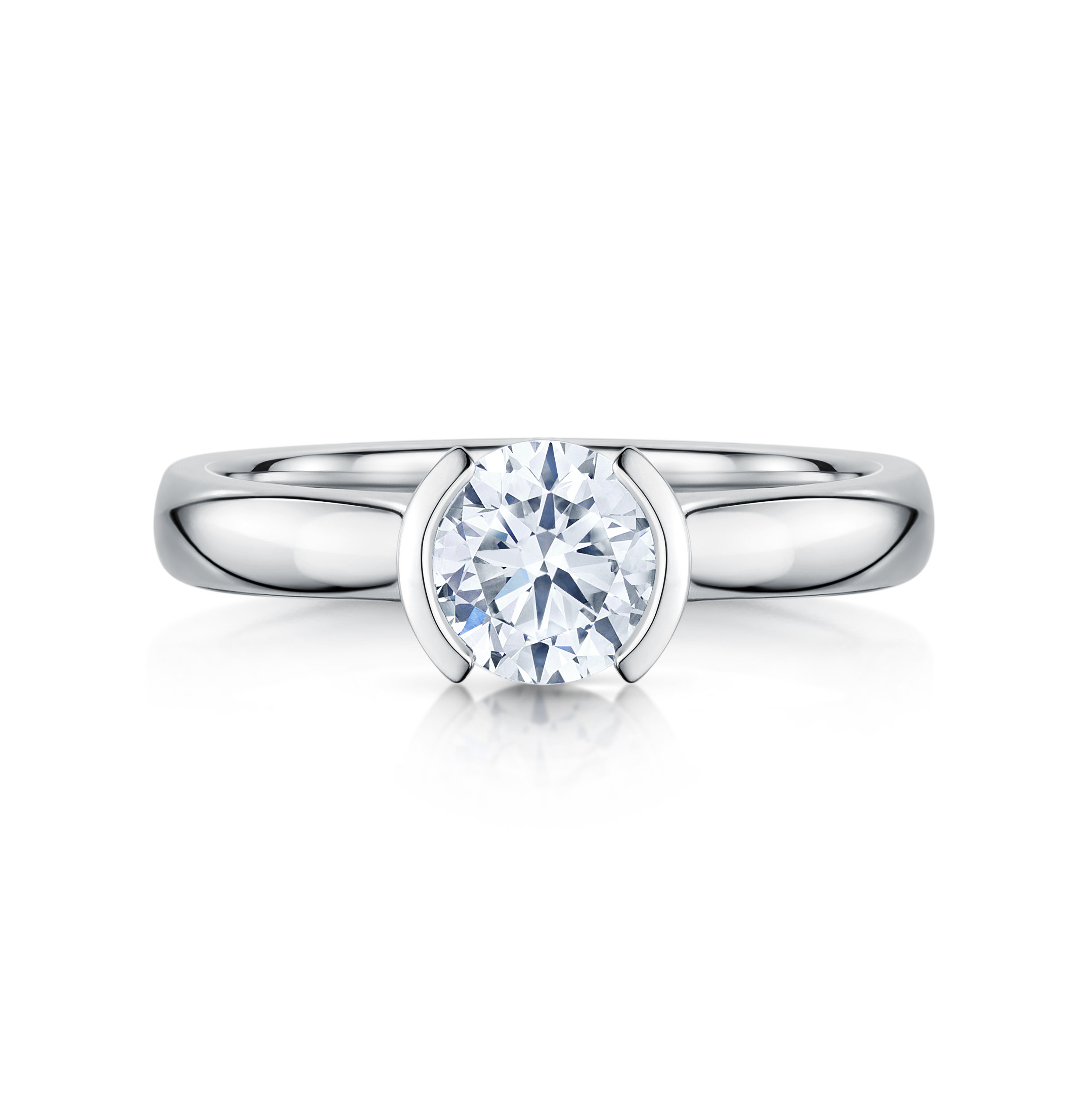 Sophie Ring Front