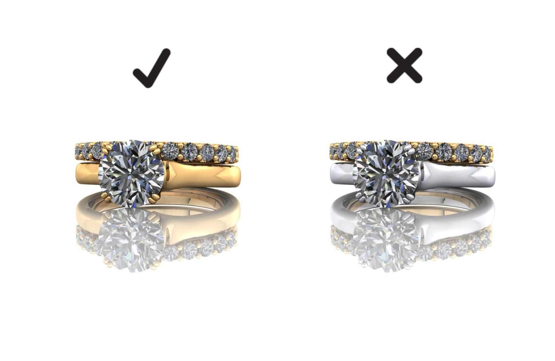 top 7 tips for perfect wedding rings