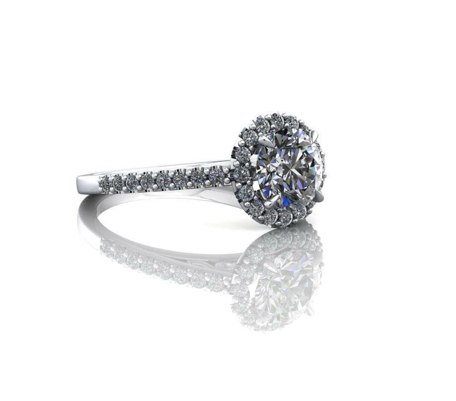 Halo round solitaire diamond ring.jpg