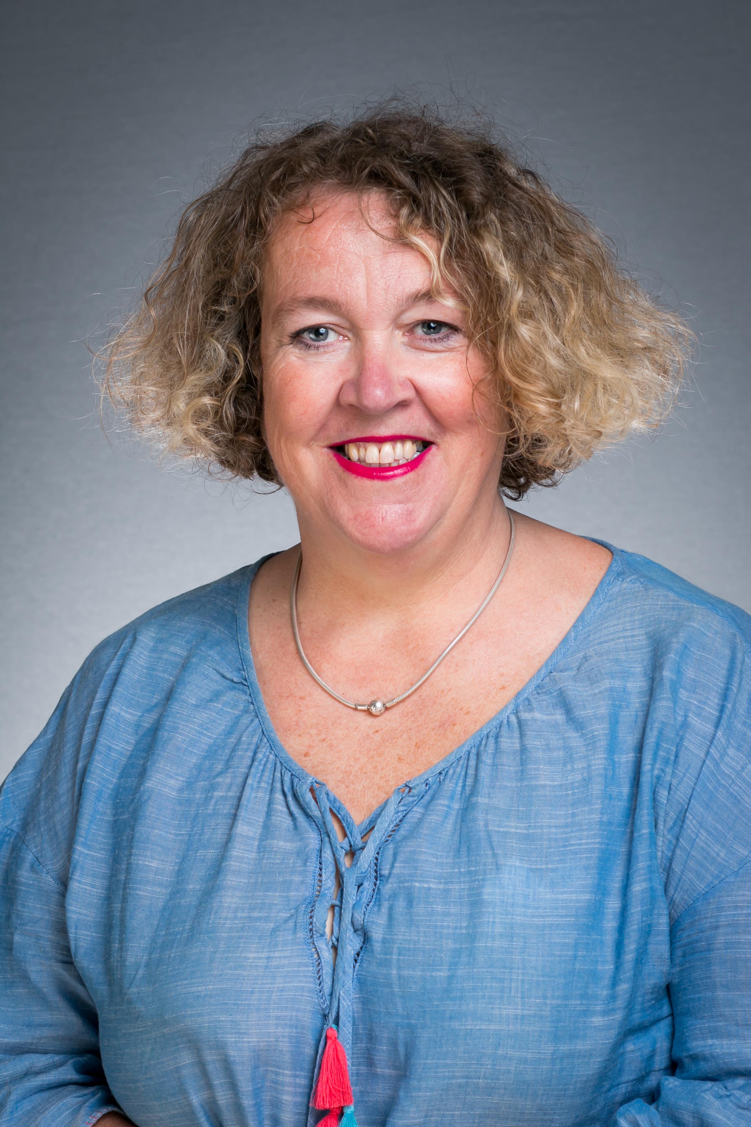 Julia Powell - Deputy Head & Year 6