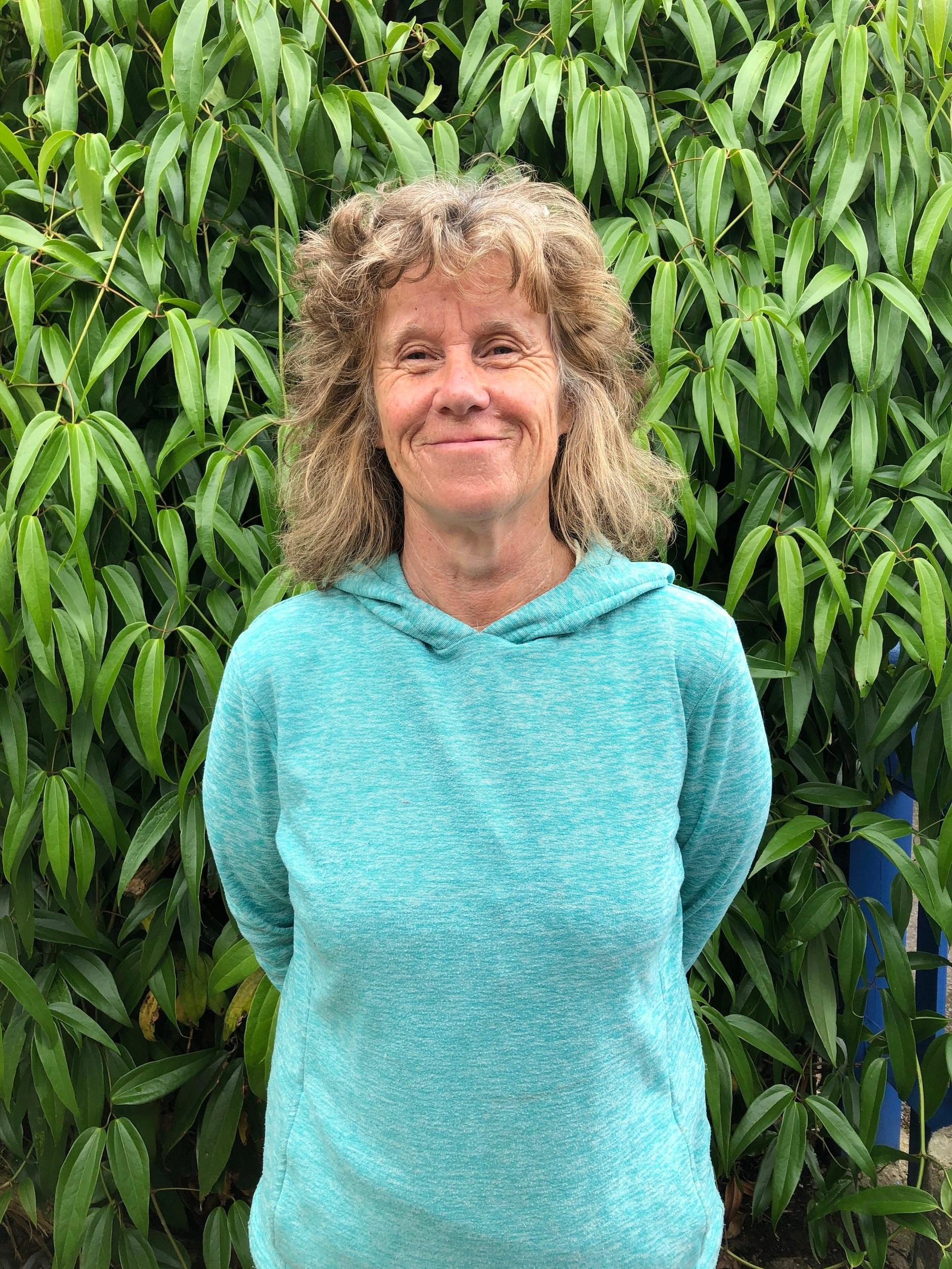 Sharon Jesse (Enrichment Teacher)