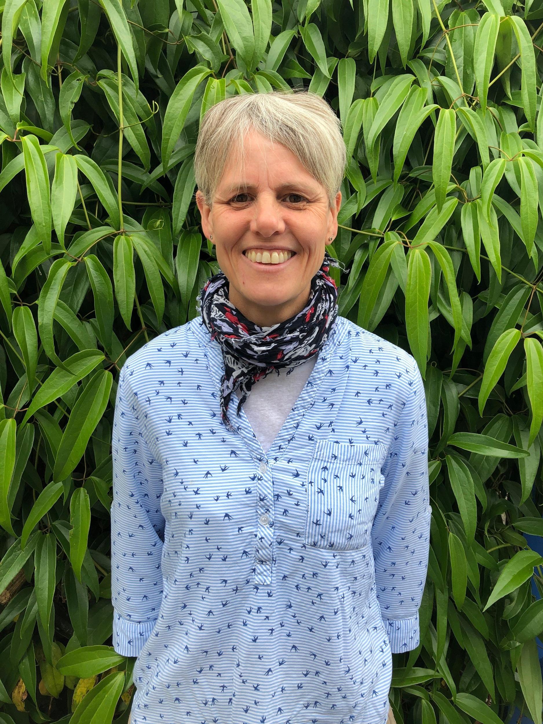 Liz Morris (Forest Schools)