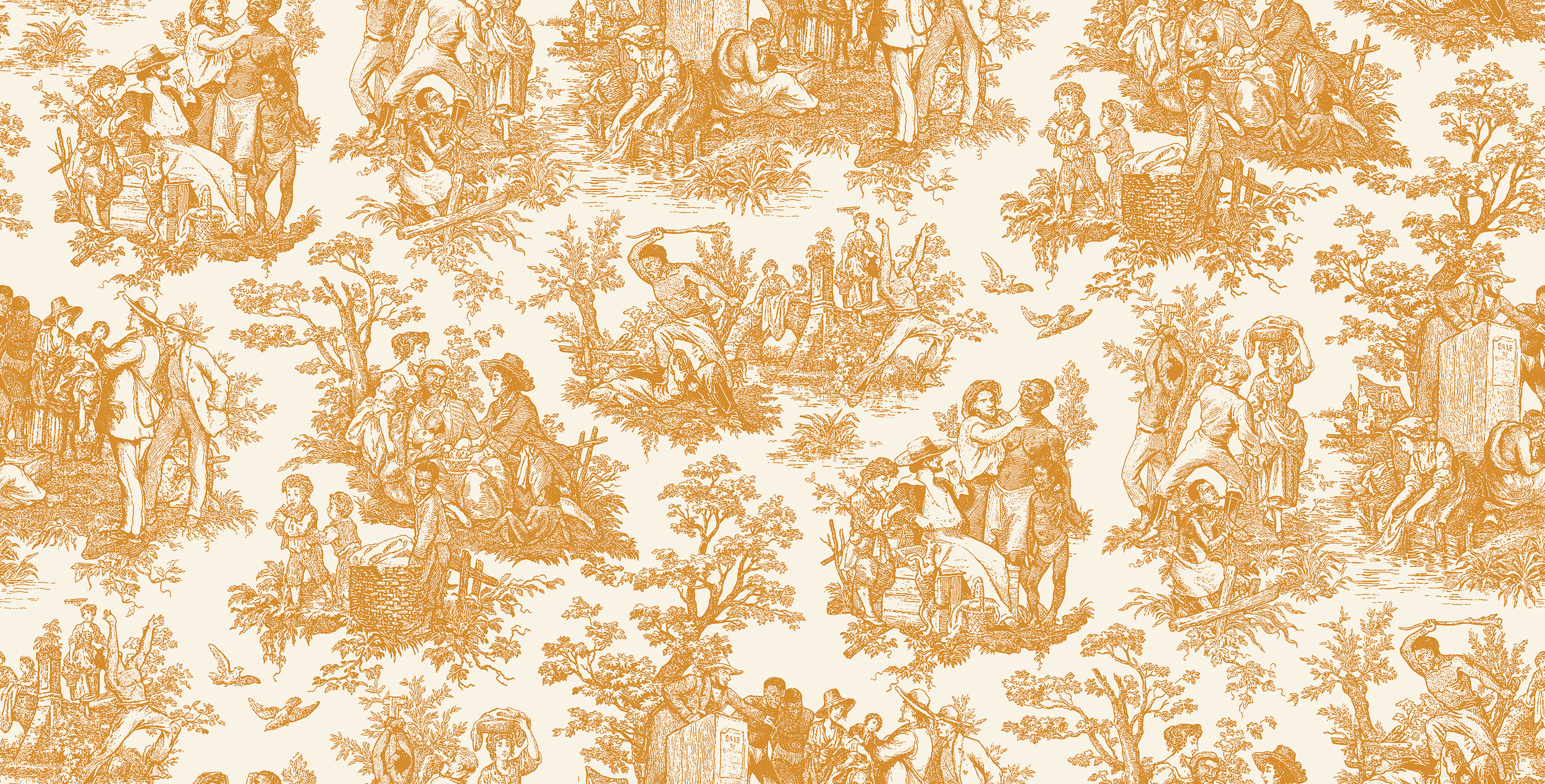 Colin Quashie_French Toile...Negro Toil.JPG