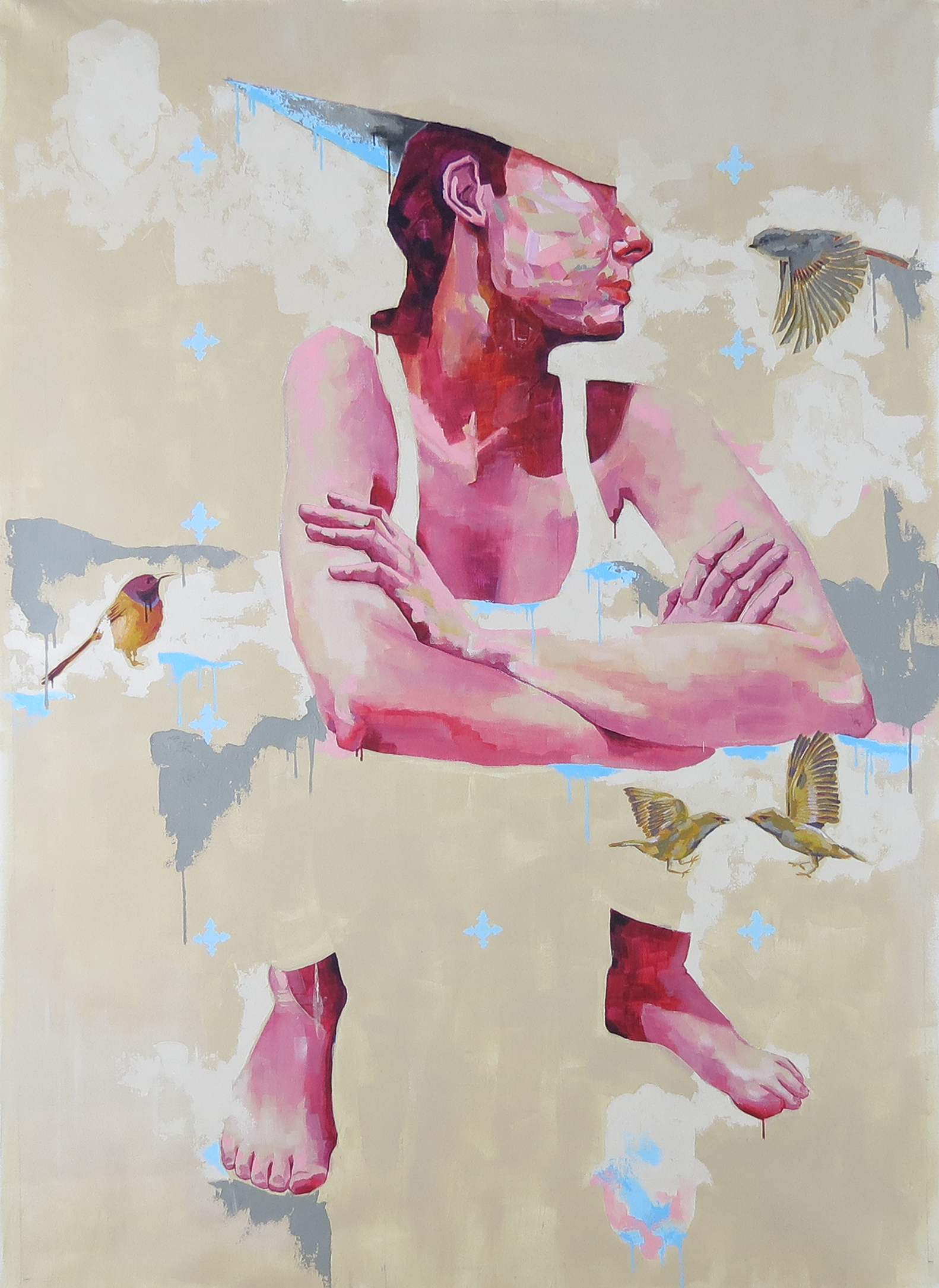 Yassine Mourit - The Villusion Painting FarAway.jpg