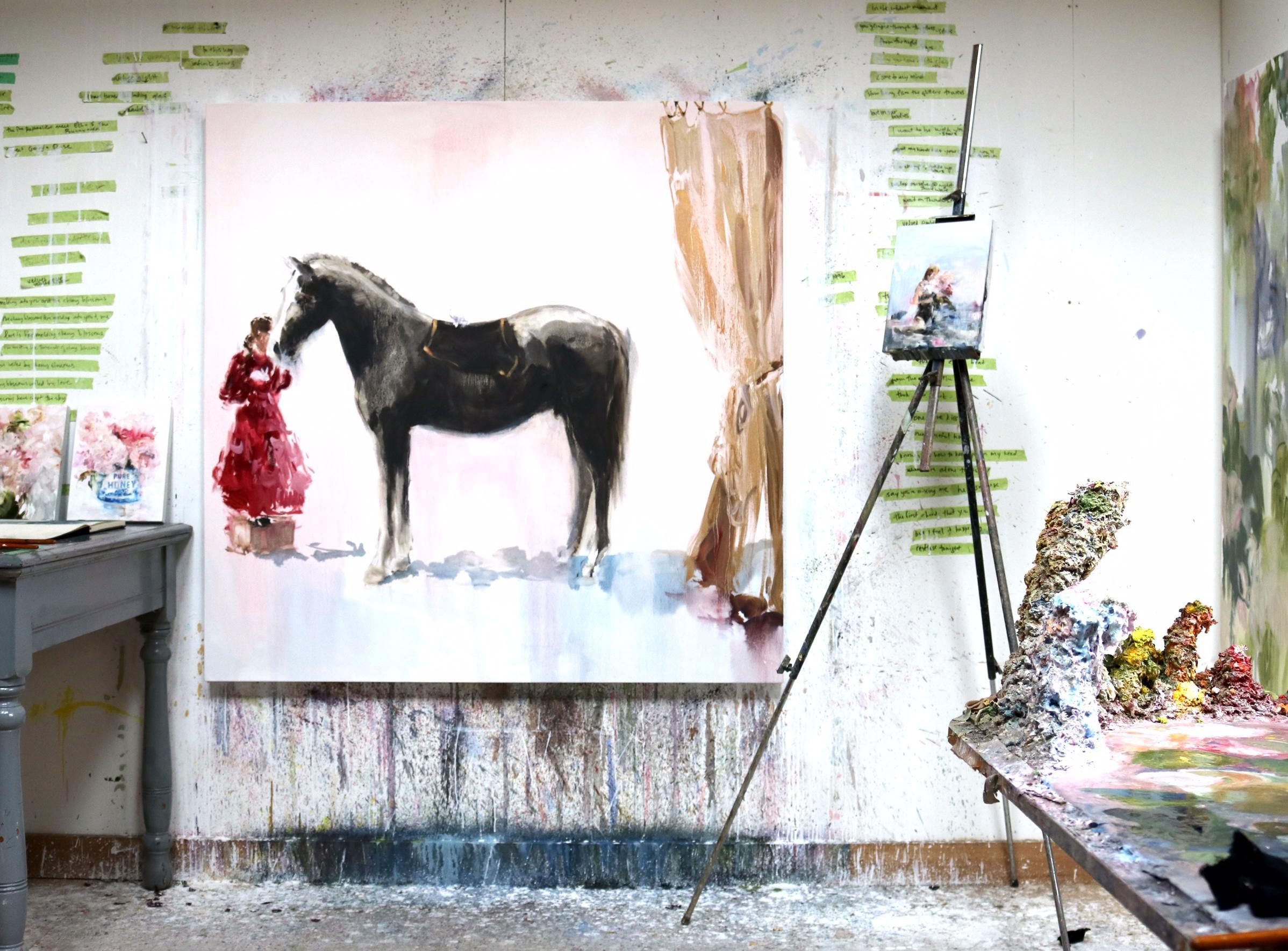 Darlene Cole studio shot - The Intimates.jpg