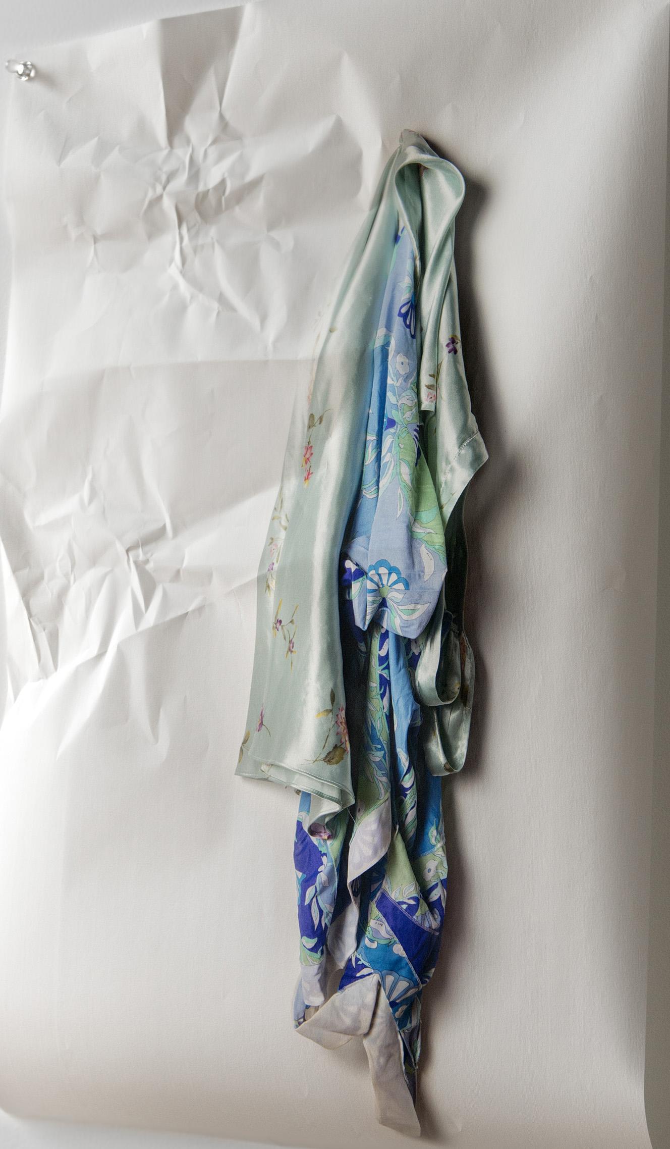 Nancy Hellebrand in collaboration with Shira Yudkoff