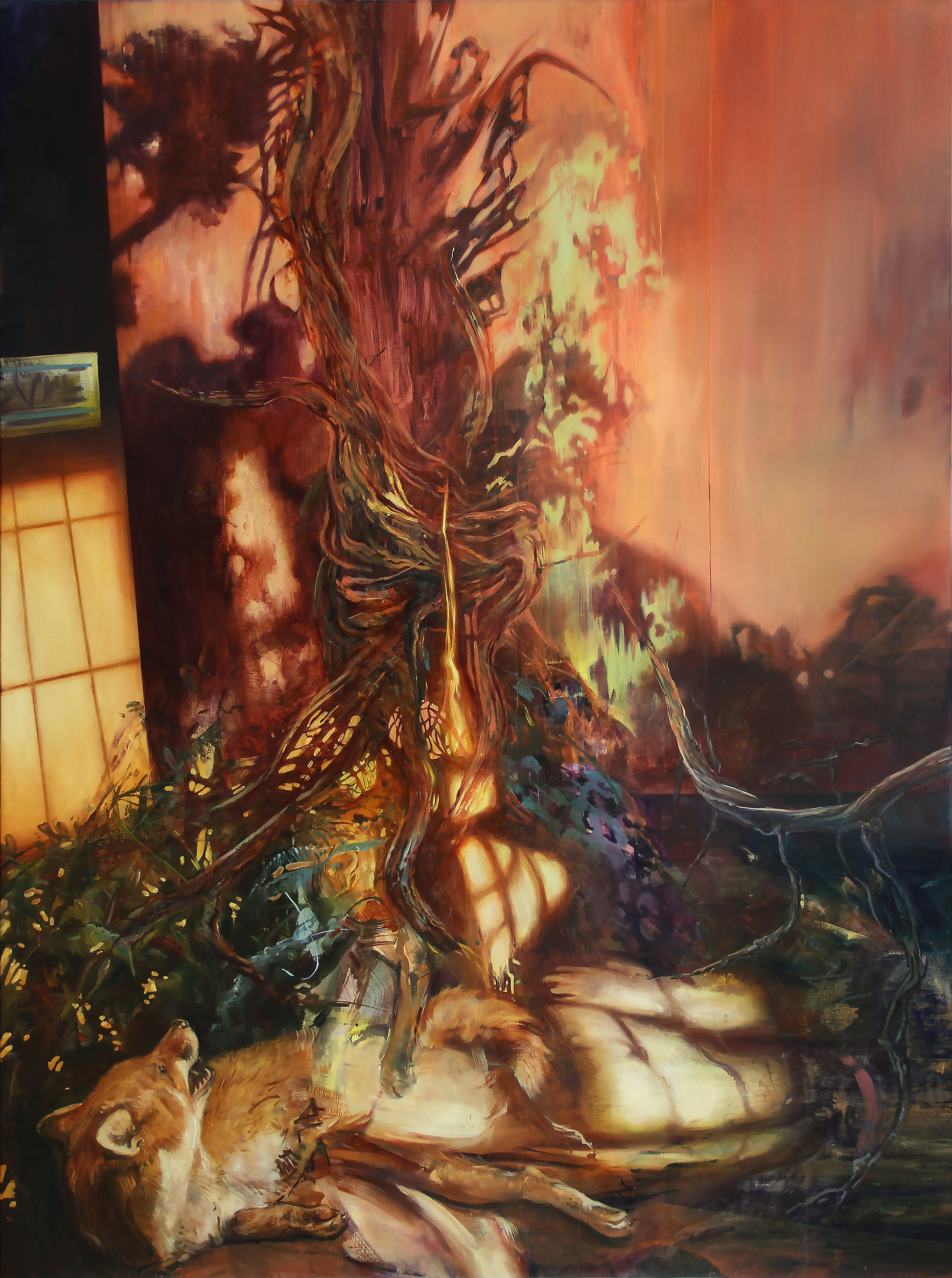 Riverside, oil on canvas, 150x200cm.jpg