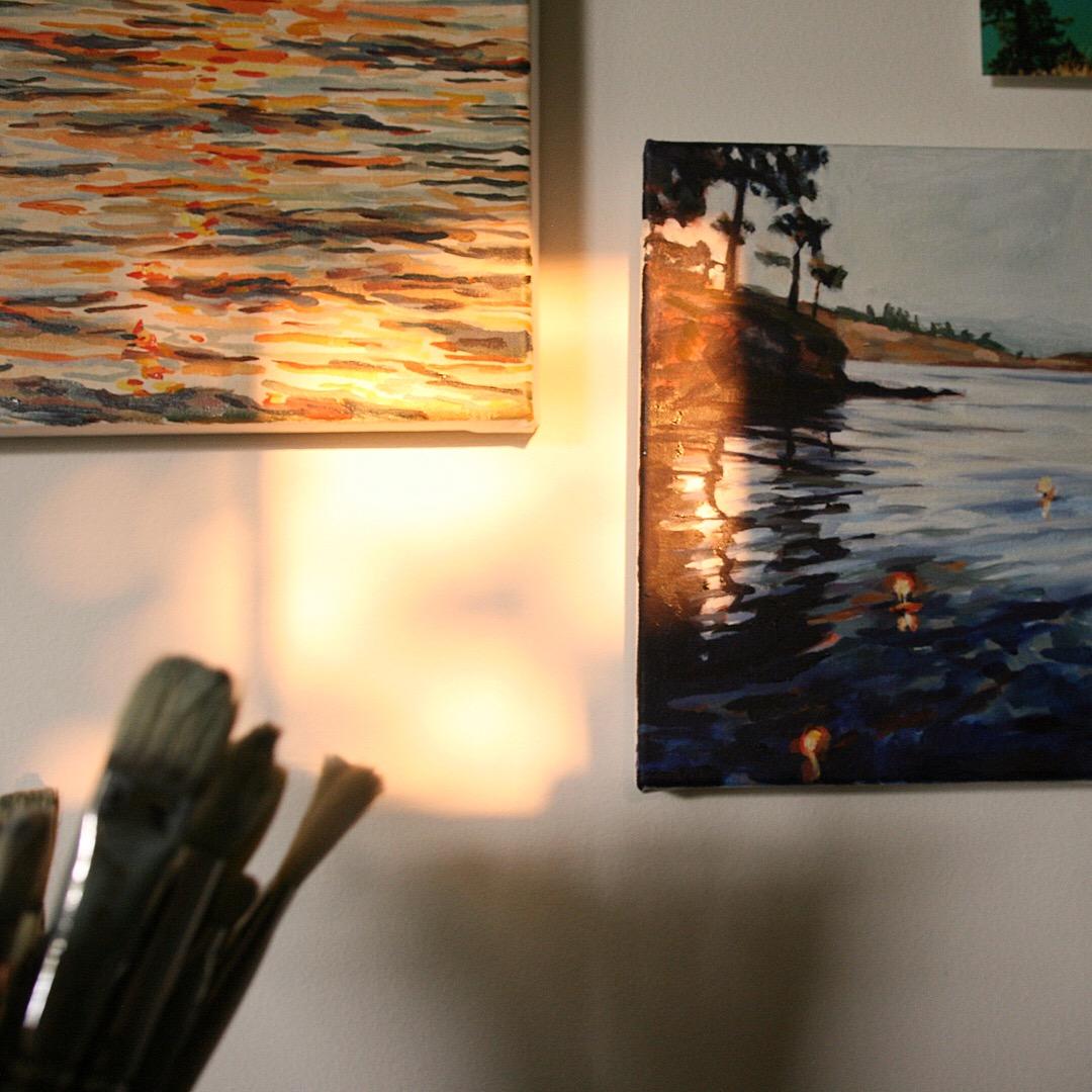 Kelly Johnston studio detail.JPG