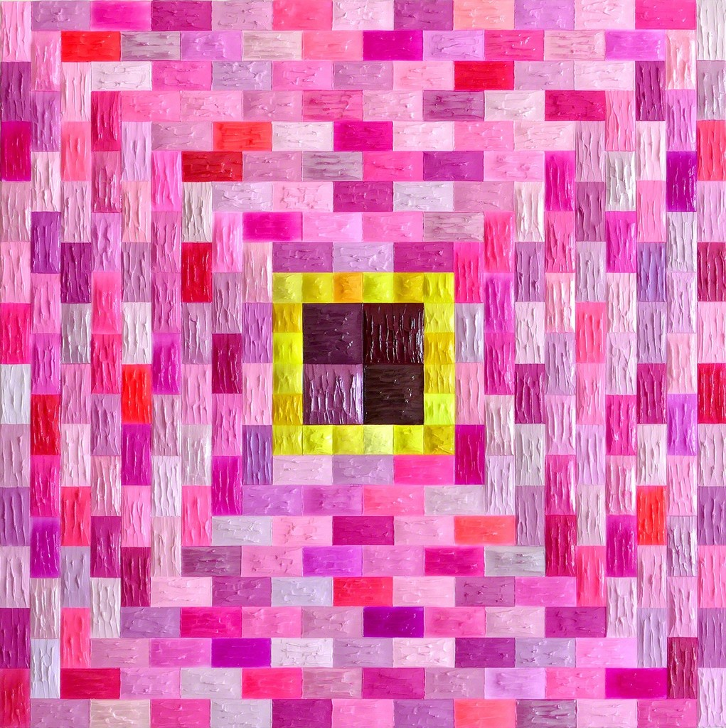 5. Zhenya Xia (HG Contemporary)