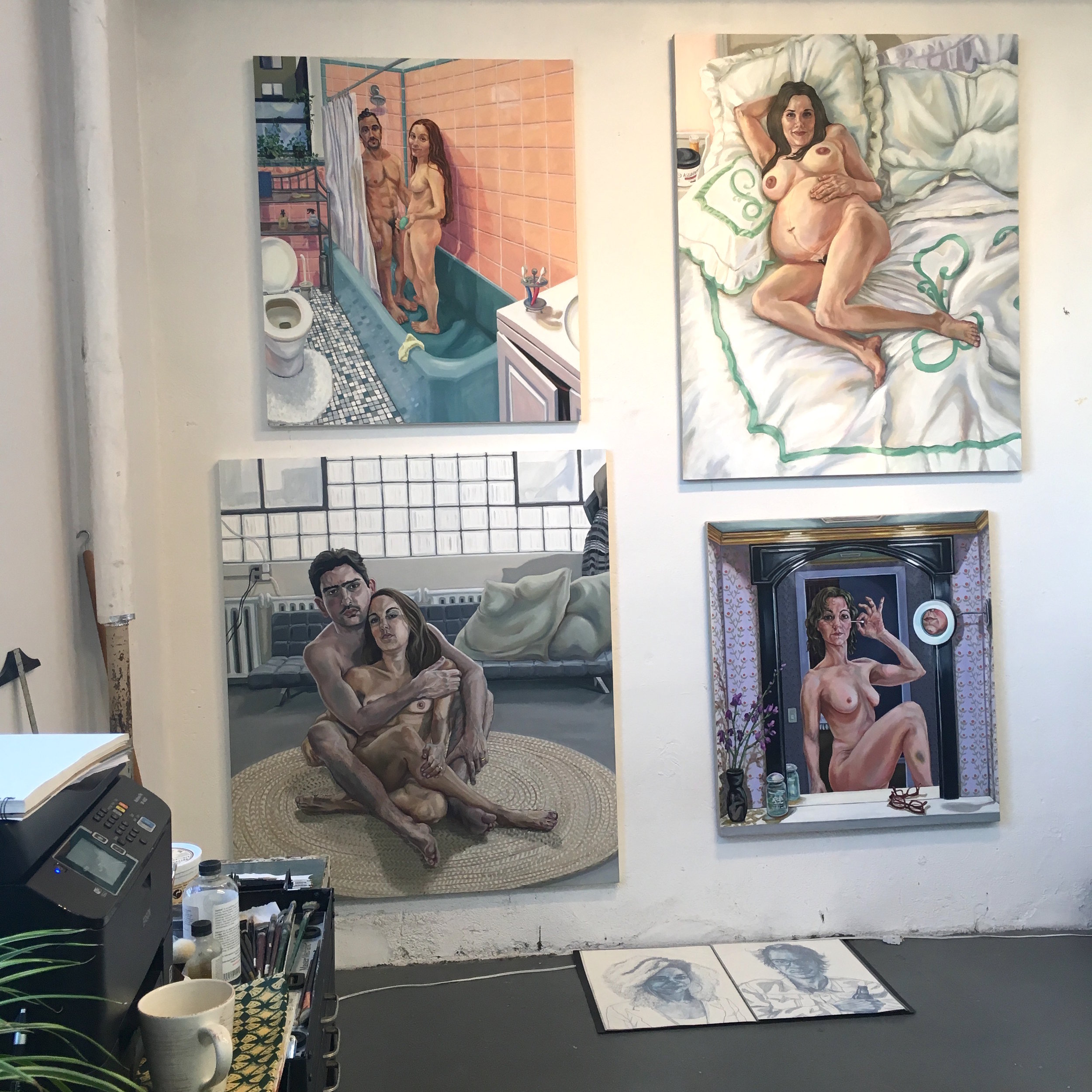 Studio Wall Nudes.jpg