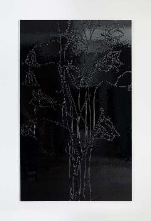 Matthew Marks Gallery, Gary Hume