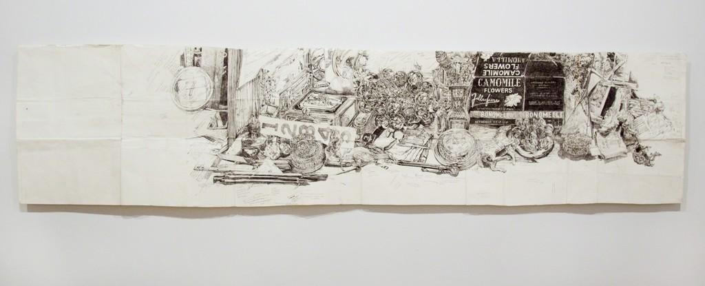 Pierogi, Dawn Clements