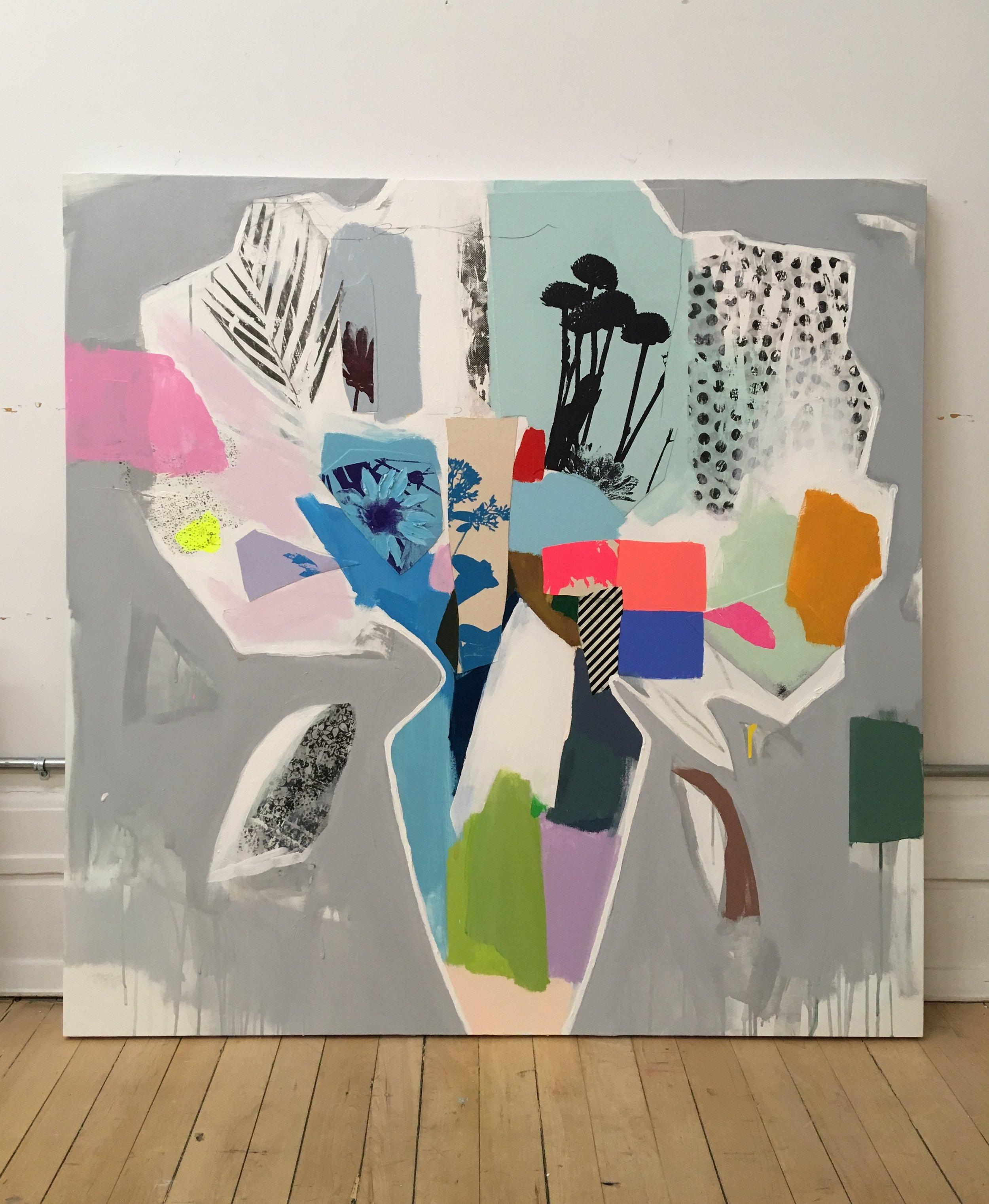 Bouquet (colour block) - 48x48 (studio).jpg