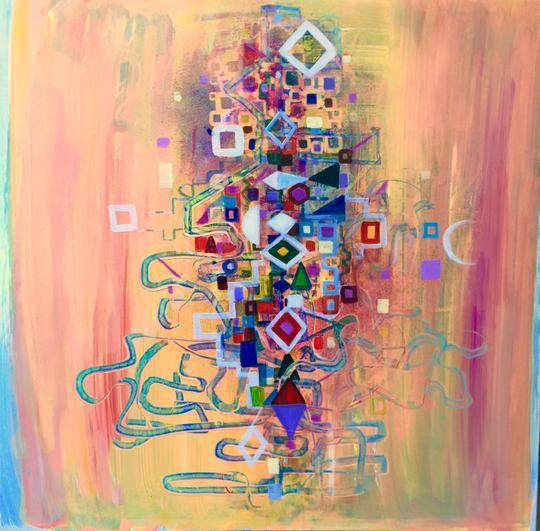 Maryanne Pollock