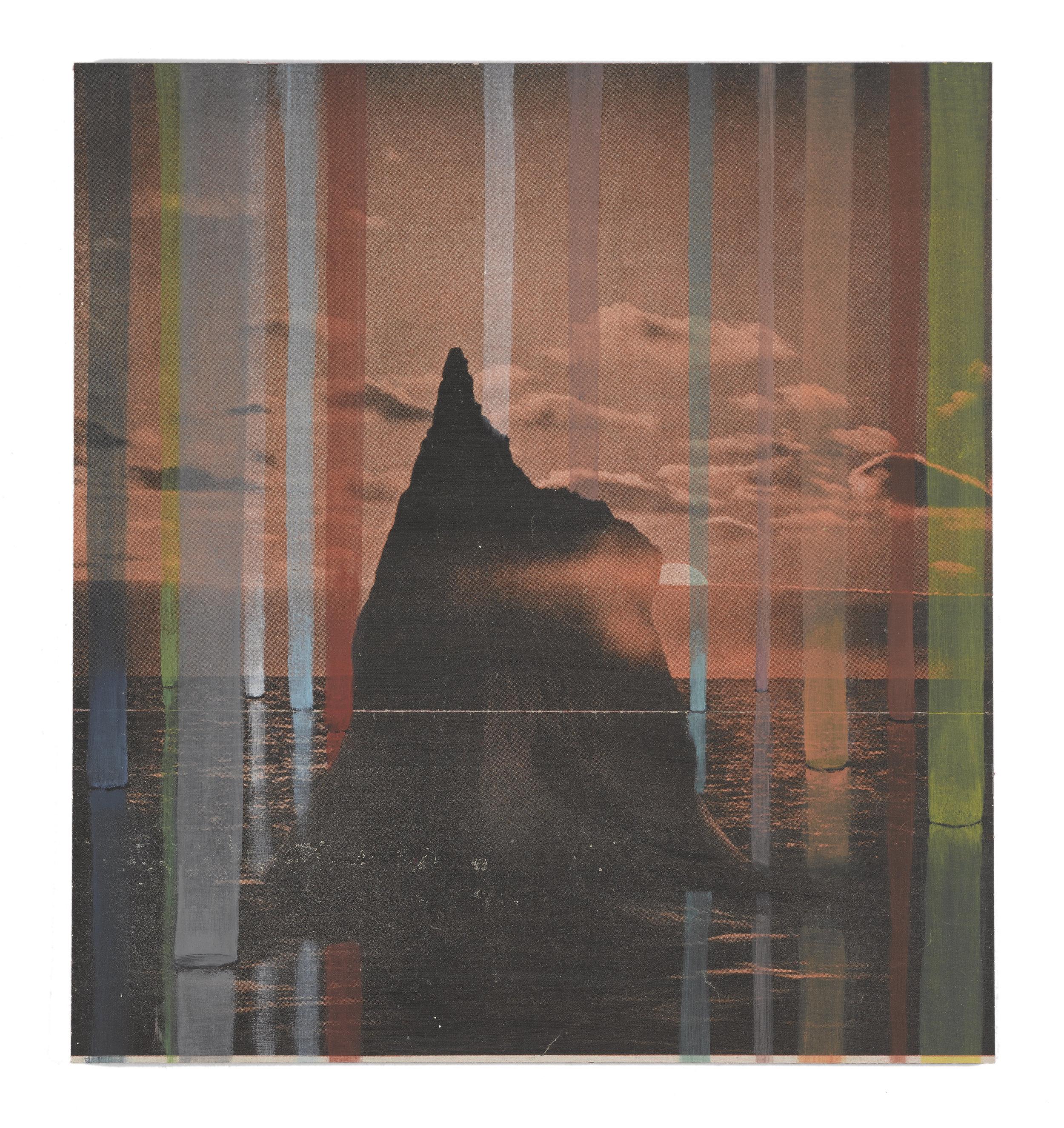 Sunset_Portals_2018_Kirkland_Bray_Oil_On_Found_Paper.jpg