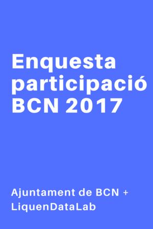 http://bit.ly/participaBCN2017
