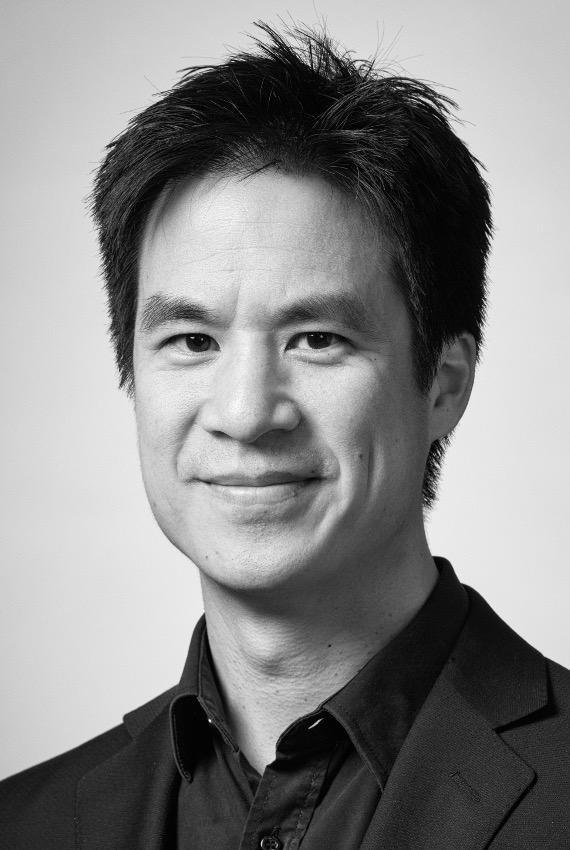 Andrew Chung - violin