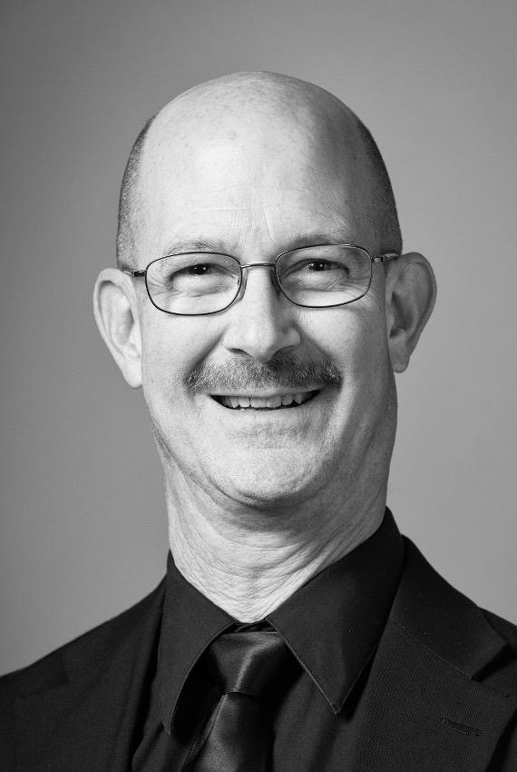 Fred Phillips - principal bassoon