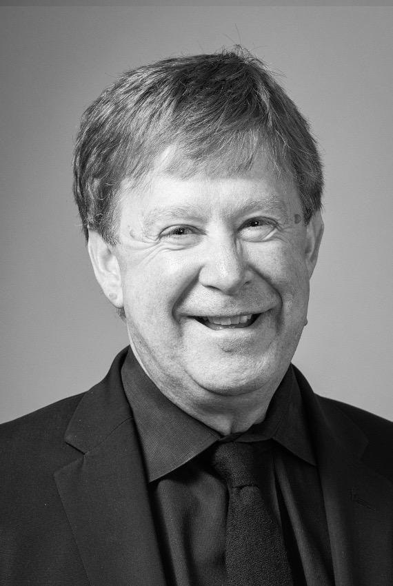 Ronald George - principal horn