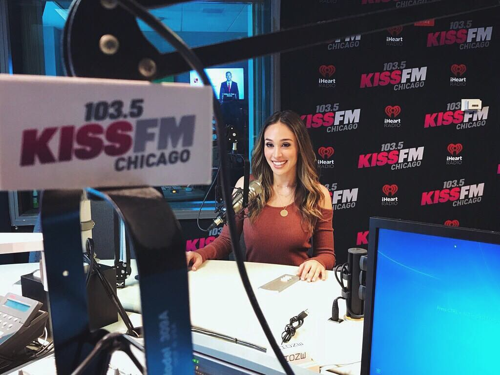 iHeart - Millennial Grit with Danielle Robay