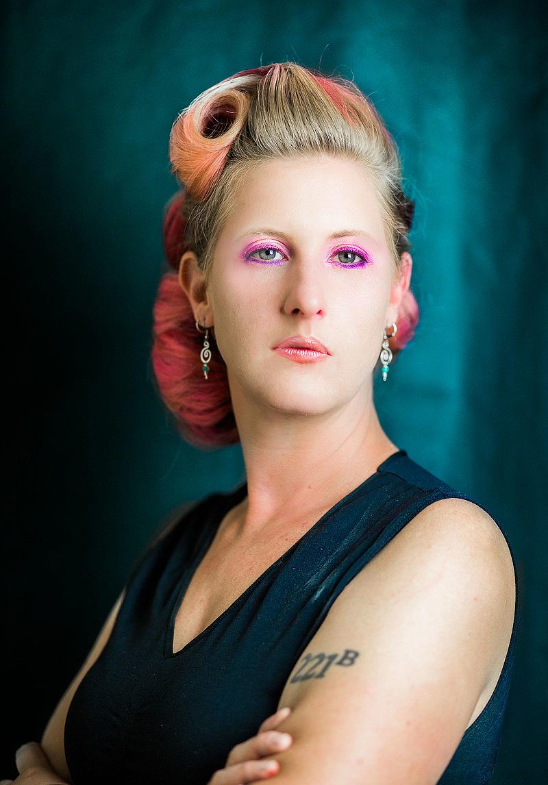 Jenn Bassman - Digital Design
