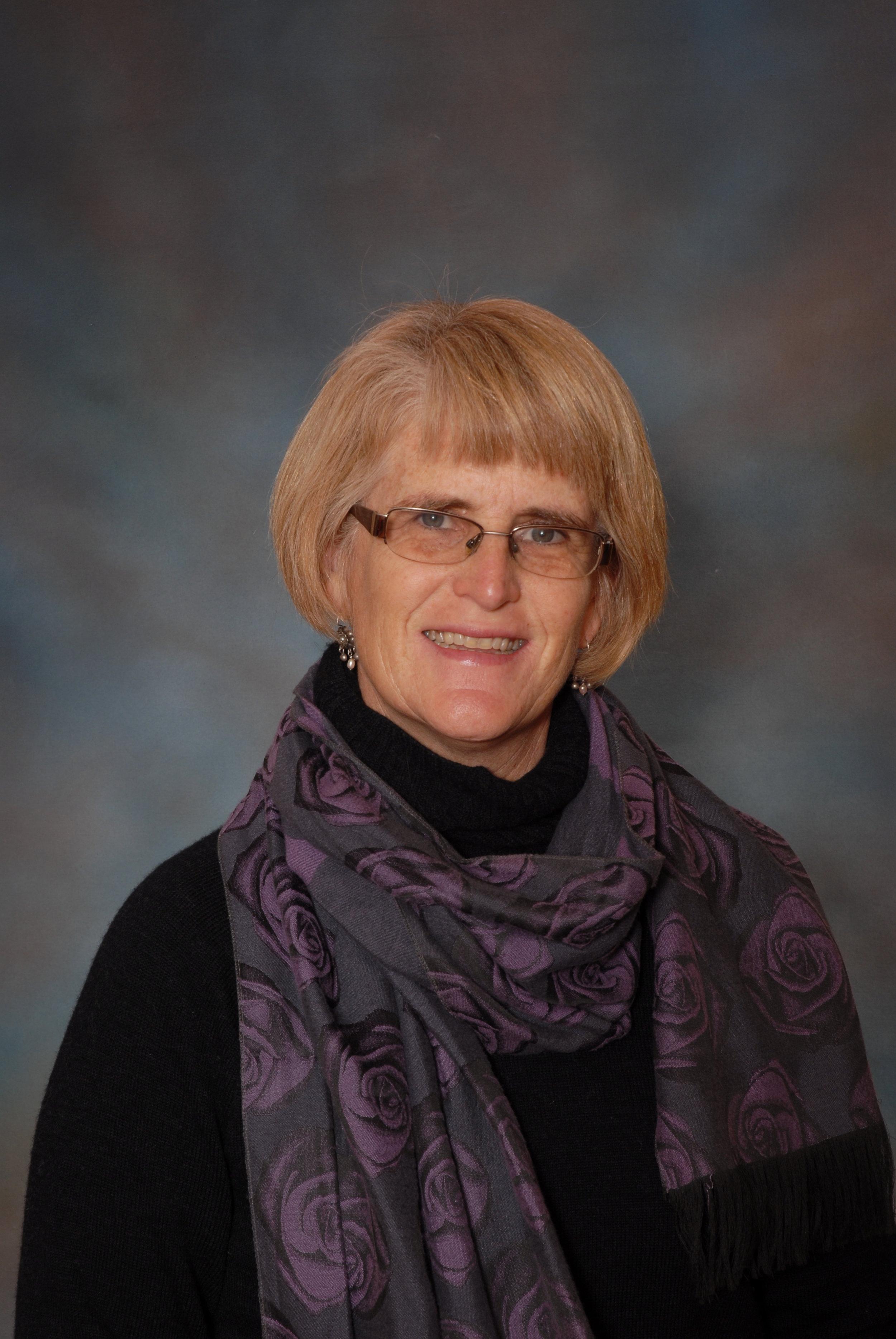 Dr. Emily Butler, DVM - Director of School Administration