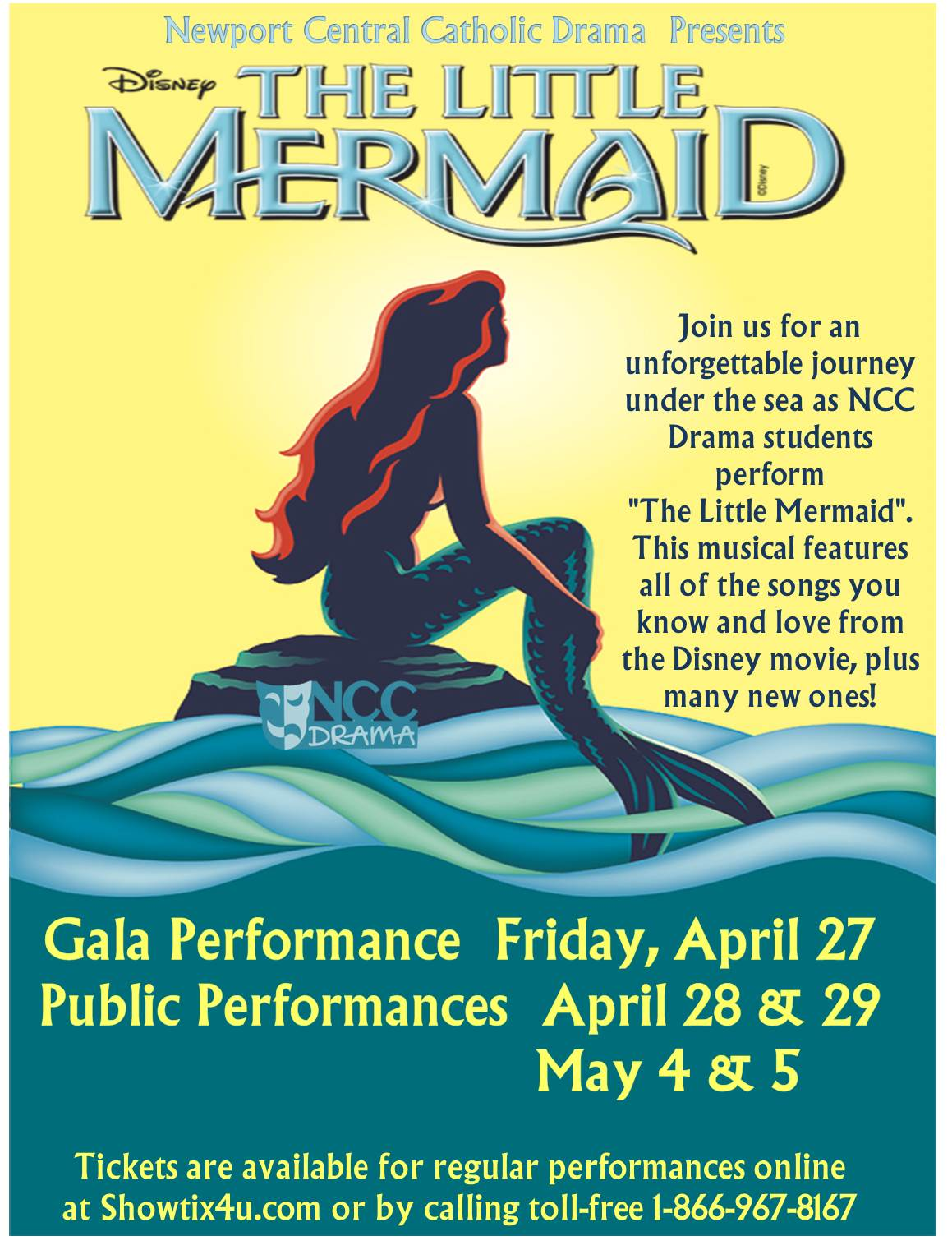 poster advertising the litte mermaid.jpg