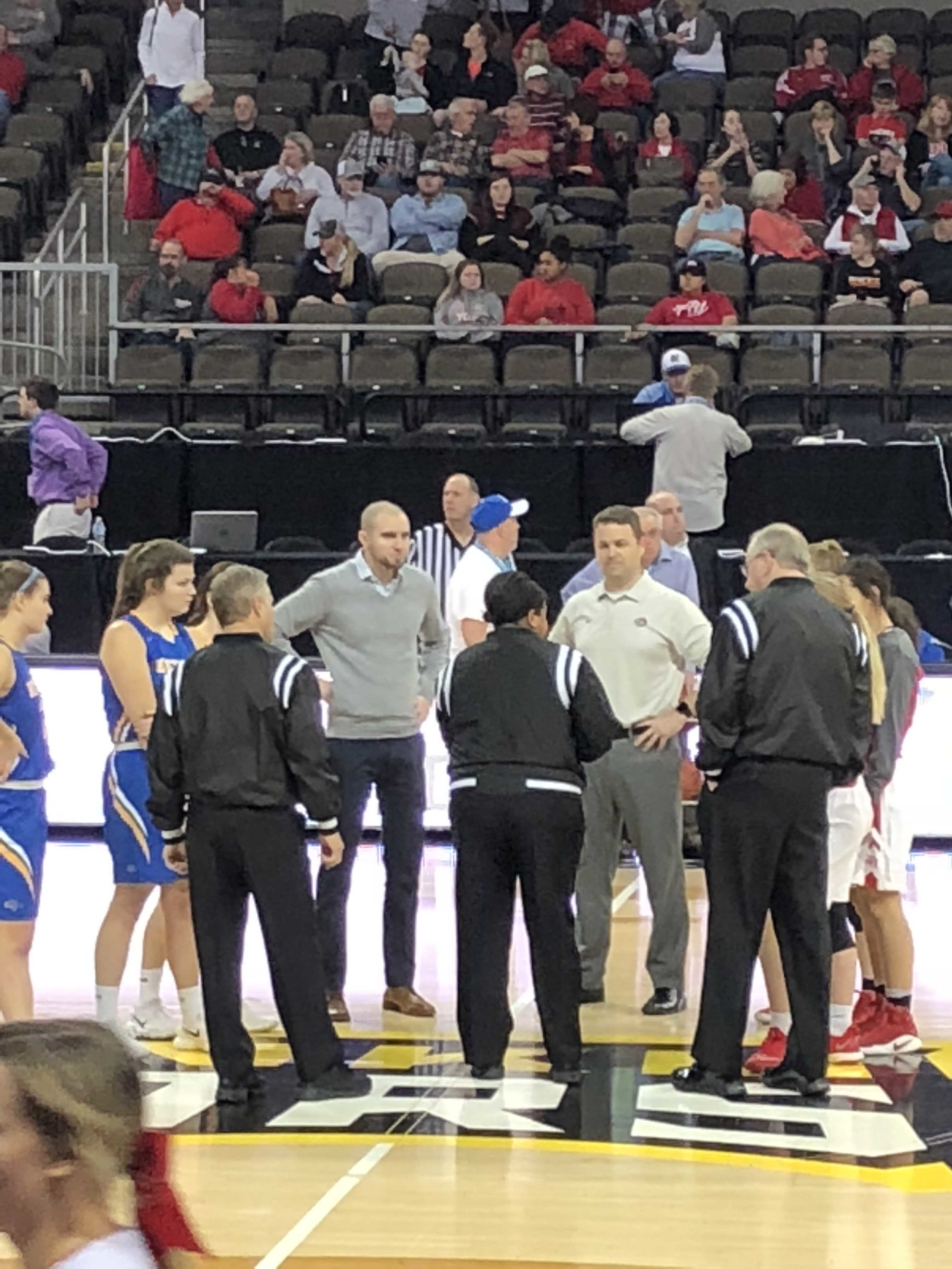 In 2014, Coach Stoll was named Cincinnati Enquirer and Greater Cincinnati Coach of the Year. In 2015 and 2016, he was recognized as Division II Coach of the Year. He was named 9th Region Coach of the Year in 2016.