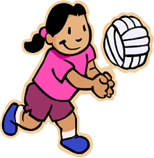 NCCHS Filly Volleyball Clinics for 3rd - 7th graders April 8, 15, May 13, 20  Coach Angie Reckers at Areckers11@me.com or 859-866-2371