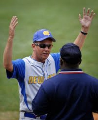 "NewCath Baseball Coach Jeff Schulkens shared, ""I had the privilege of being affiliated with many wonderful people in the Northern Kentucky baseball world and beyond and for that I am thankful."""