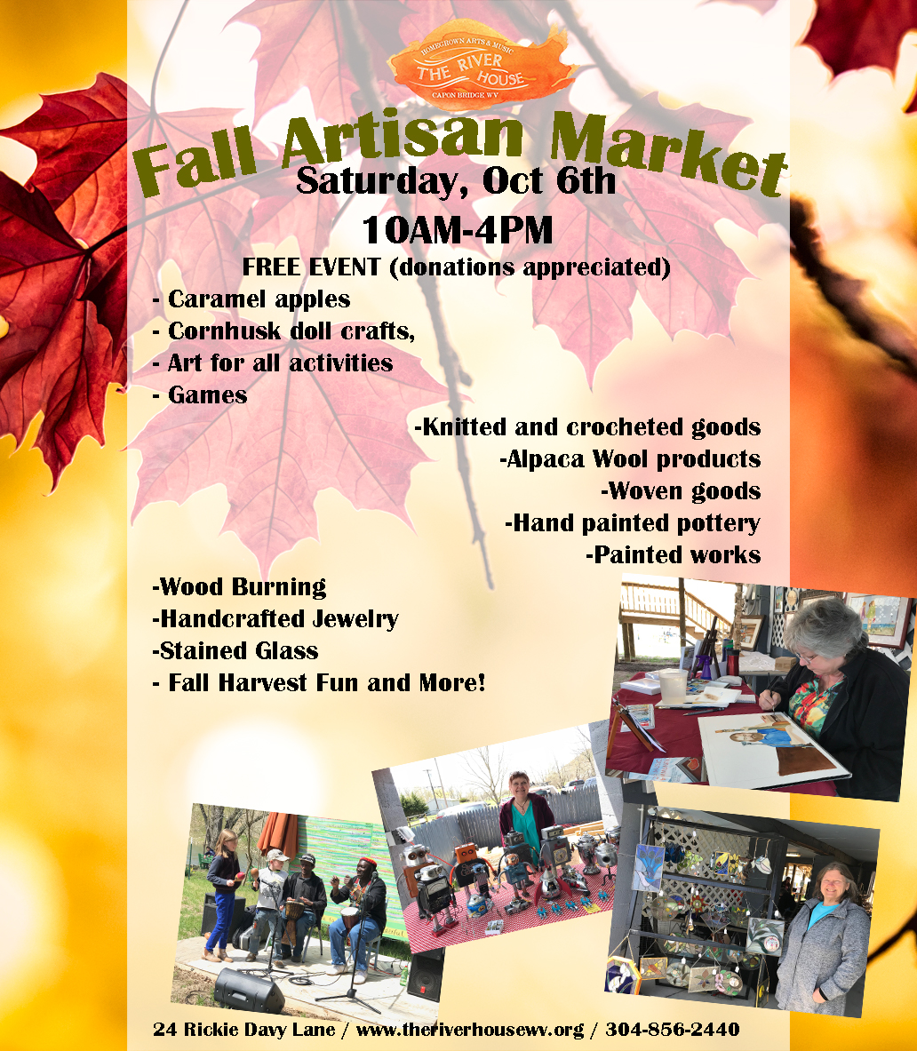 Fall Artisan Market Flyer 2.jpg
