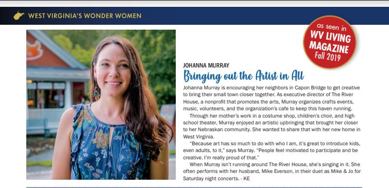 Wonder Women WV Living Article.PNG