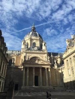 Universite Sorbonne Paris