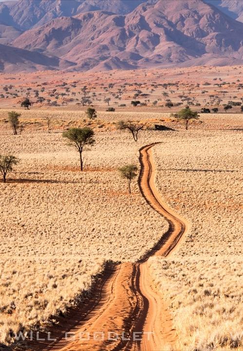 Namibrand nature reserve, Namibia