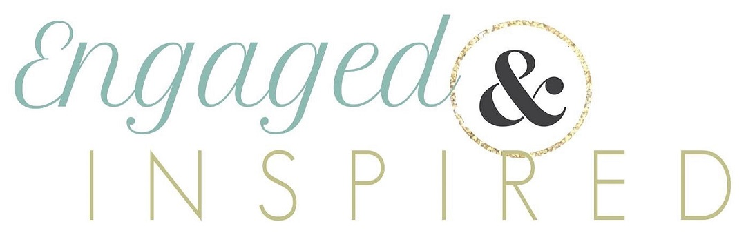 Engaged & Inspired - Not your typical wedding show!